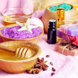 Aromaterapia aplicada a la cosmética