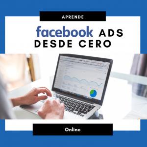 Curso Aprende Facebook Ads desde Cero Generar Clientes con Facebook 2020