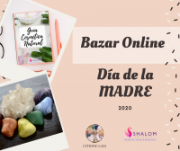 Bazar Online Día de la MADRE