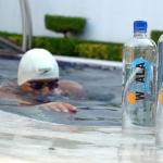 Agua Alcalina Woala 900 ml
